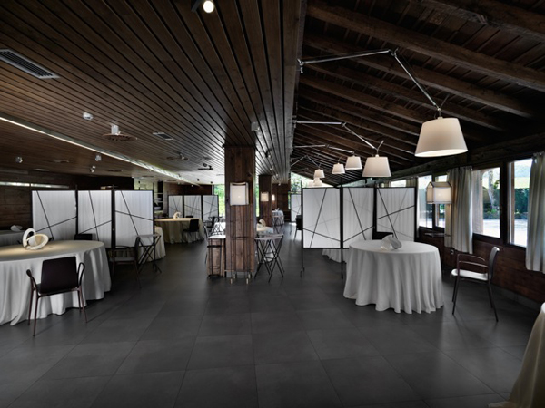 interior restaurante Mugaritz en renteria