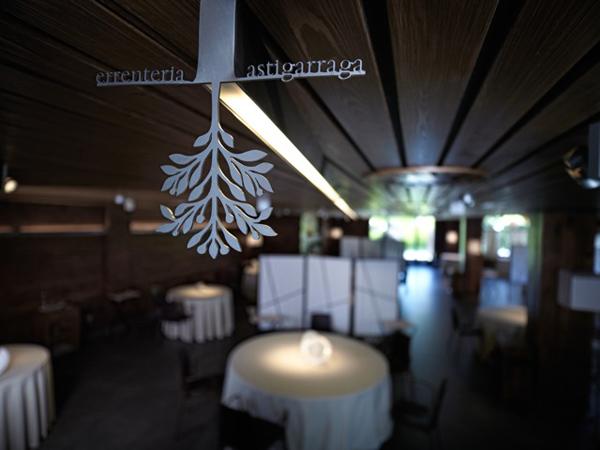Mugaritz Errenteria Santos Bregana restaurante