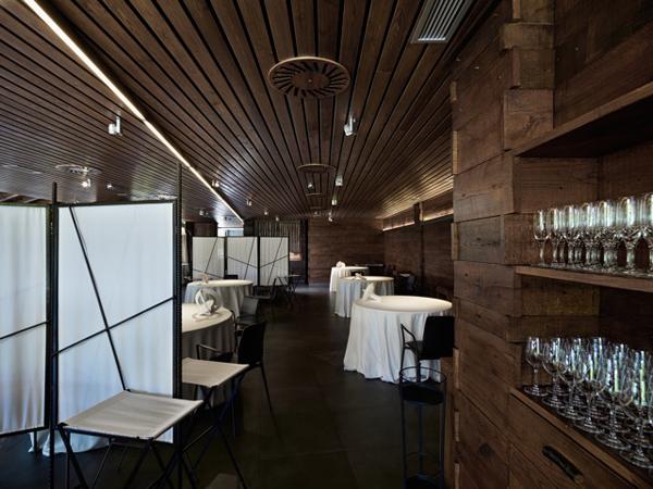 restaurante Mugaritz en pais vasco
