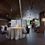 Restaurante Mugaritz santos Bregana