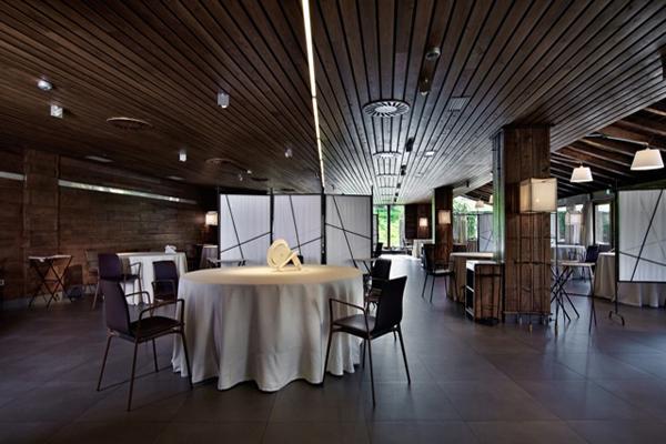 restaurante vasco Mugaritz