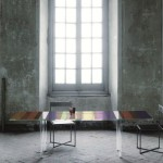 The Dark Side of the Moon de Piero Lissoni para Glas Italia
