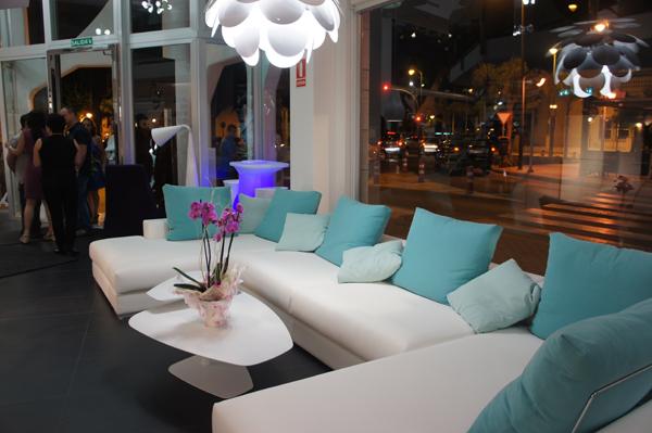 Tiendas de muebles en denia elegant foto de tiendas for El castor muebles