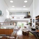 Casa Pedro Useche interior diariodesign