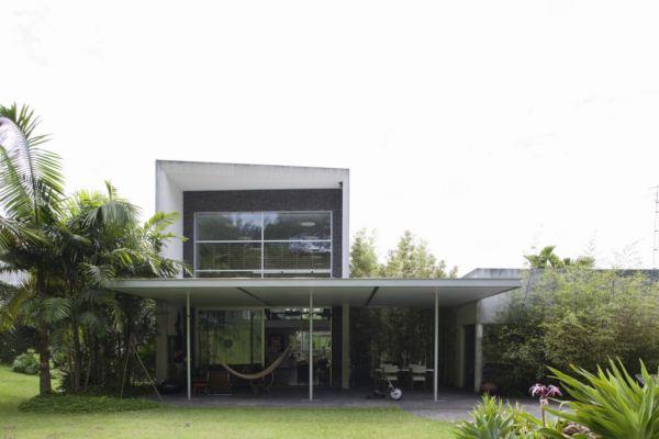 Casa Pedro Useche general exterior