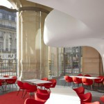 1 Restaurante Ópera Garnier París