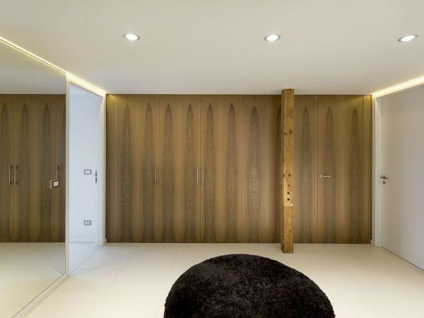 Rounded Loft en Praga A1 architects diariodesign