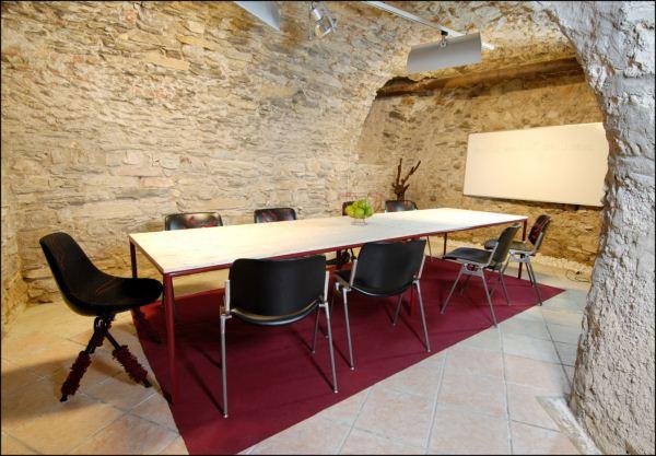The Hub Rovereto, un espacio de co-working para la inspiración y ...