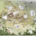 Norman Foster Premio Save The Children para un proyecto de escuela low cost Sierra Leona diariodesign