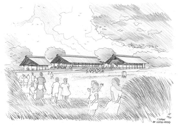 Norman Foster Premio Save The Children para un proyecto de escuela low cost Sierra Leona diariodesign