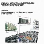 expo-colonias urbanas, diseño sostenible