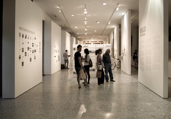 Ruta w de la valencia disseny week un ambiente especial - Easd valencia ...