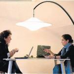 Gemma Figueras y Gracia Cardona. Foto La Vanguardia