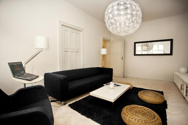 Ideas para decorar un pequeño apartamento con un costo