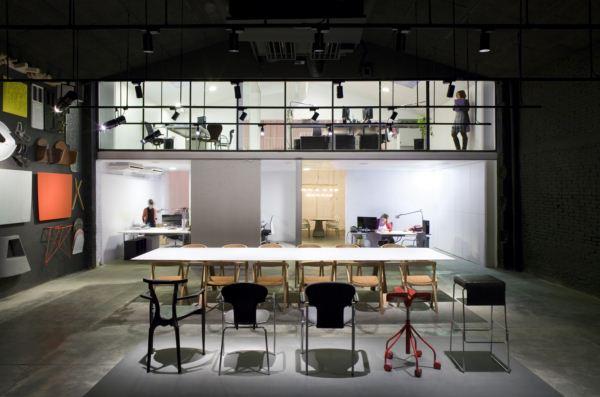 Bd inaugura su nueva barcelona design gallery un espacio for Home design agency barcelona