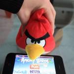 ¿Cómo vuelvo a meter al Angry Bird que se ha escapado del iPhone? Pues haciendo #zipping
