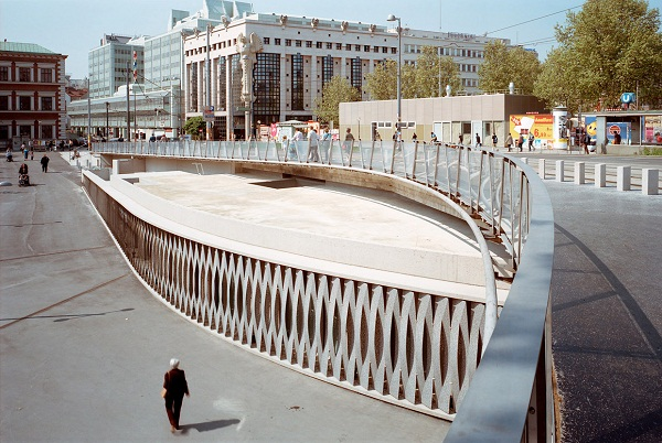 Arquitectos ZT austria en el world festival diariodesign
