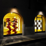 Cappellini new Milan showroom