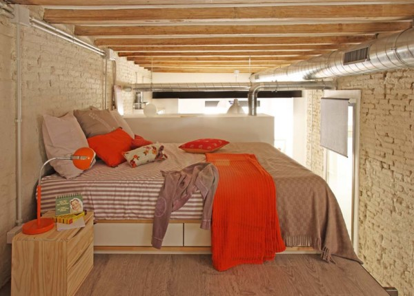 disenos loft: