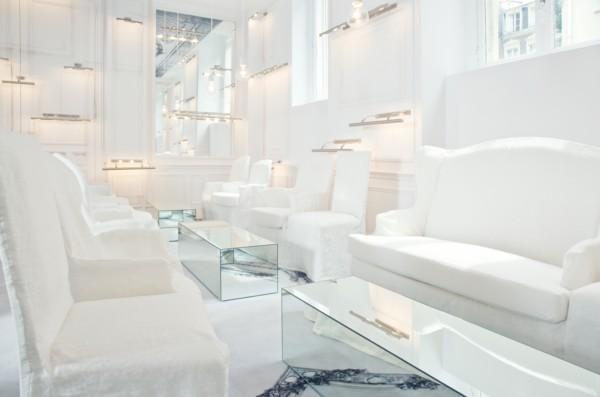 maison martin margiela redefine las reglas de dise o en el. Black Bedroom Furniture Sets. Home Design Ideas