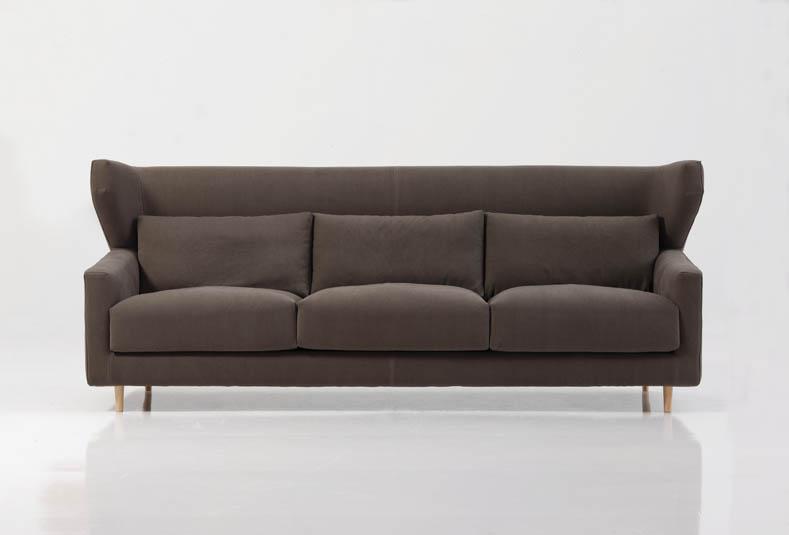 1 2 el dise o espa ol sigue recorriendo el mundo el - Los mejores sofas del mercado ...