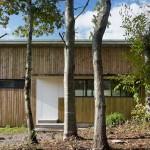 Vivienda sostenible en Teo (A Coruña), del estudio de arquitectos Iterare.- HÉCTOR SANTOS-DÍEZ / BIS IMAGES