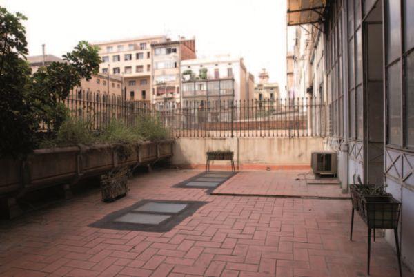 terraza en casa bonay diariodesign