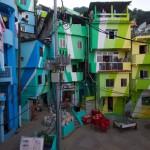 26 favela painting