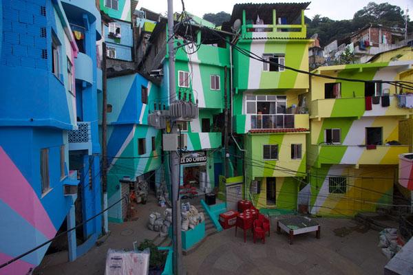 premi lluis carulla 2016 favelas de colores en rio de janeiro thecreativenet emprendedores diariodesign