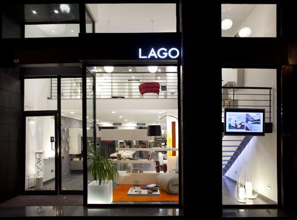 lago store Sabadell diariodesign
