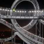 Tiger and Turtle Foto © Heike Mutter and Ulrich Genth 4 apertura