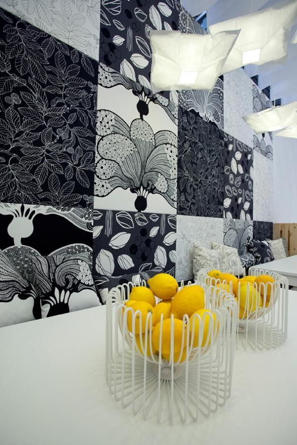 Ikea y teresa sapey unidos en la creaci n de la sala vip - Ikea textiles y alfombras ...