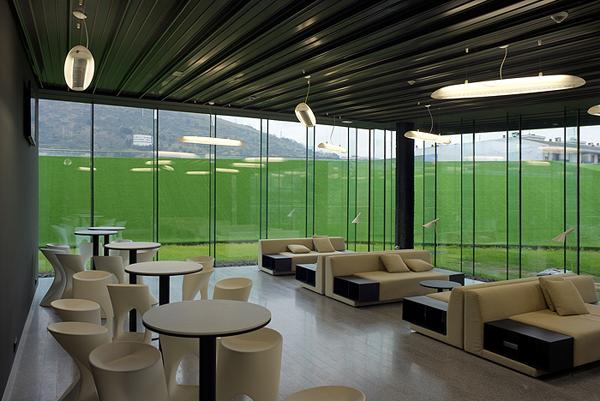 Acxt arquitectos proyecta la nueva sede del grupo idom en - Oficinas en bilbao ...