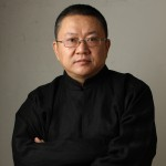 Wang Shu. Foto Zhu Chenzhou
