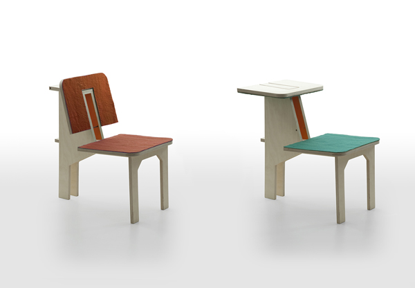 tres exposiciones de dise o franc s para cerrar l 39 moi du design en madrid. Black Bedroom Furniture Sets. Home Design Ideas