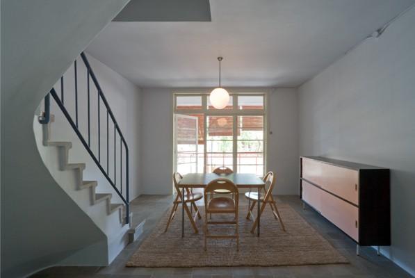 Abre sus puertas el piso museo de la hist rica casa bloc - Permiso obras piso barcelona ...