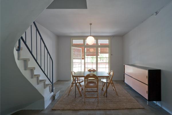 Abre sus puertas el piso museo de la hist rica casa bloc - Casa bloc sant andreu ...