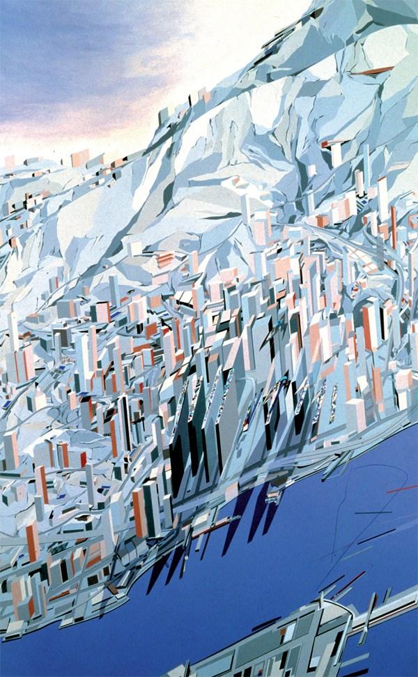 Inspiration and process in architecture las moleskine de for Simultaneo contemporaneo