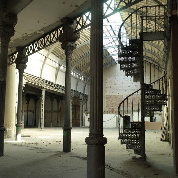 descubre el edificio donde se celebrar casa decor madrid