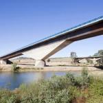 Puente sobre el rio Guadiana_Badajoz (Copiar)