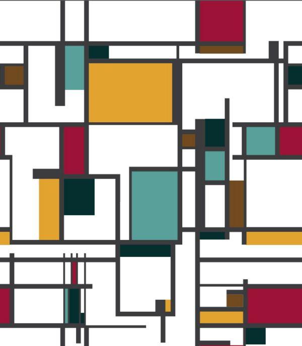 éditeurs. Mondrian por Interne. Stand Matisse Édition