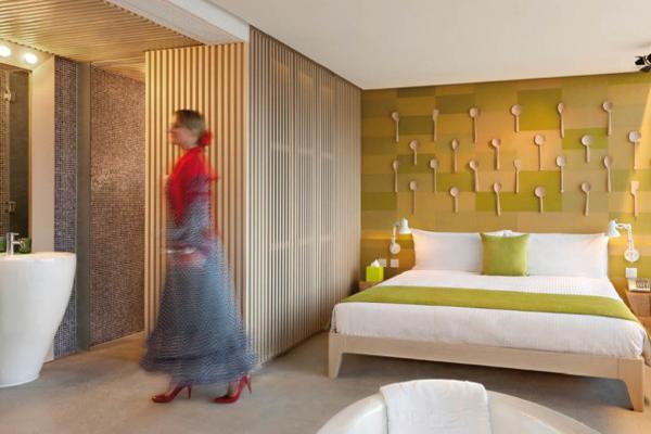 Luxury hotel madera signature suites hong kong