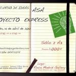 proyecto express ASA
