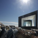 1 Fogo Island Studios The Long Studio exterior (3)