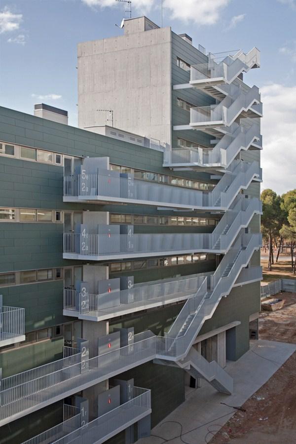 Conoce los proyectos finalistas de los premios fad de arquitectura e interiorismo 2012 - Arquitectos terrassa ...