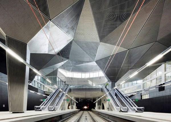 Conoce los proyectos finalistas de los premios fad de - Arquitectos logrono ...