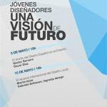 conferencias Jóvenes diseñadores. Roca Barcelona Gallery