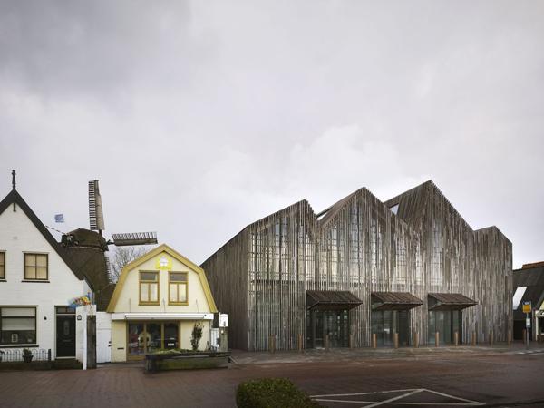 Museo Marítimo