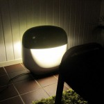 David Design Vader lamp (Copiar)