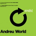 logo-2012 andreu world
